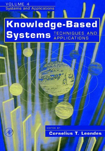 Knowledge-Based System: Academic Press