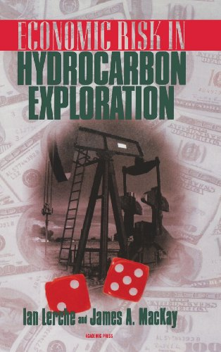 9780124441651: Economic Risk in Hydrocarbon Exploration