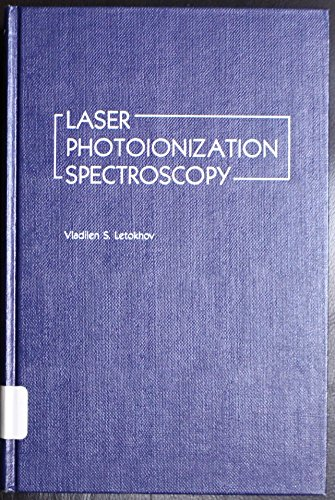 9780124443204: Laser Photoionization Spectroscopy