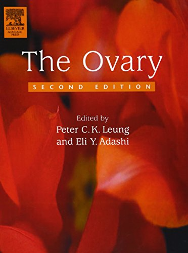 9780124445628: The Ovary,