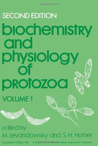 9780124446014: Biochemistry and Physiology of Protozoa: v. 1