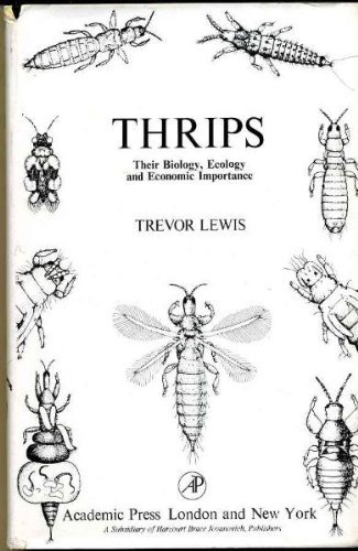 9780124471603: Thrips: Their Biology, Ecology and Economic Importance