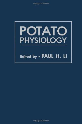 9780124476608: Potato Physiology