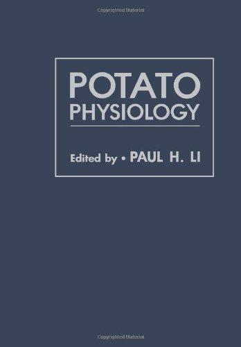 9780124476615: Potato Physiology