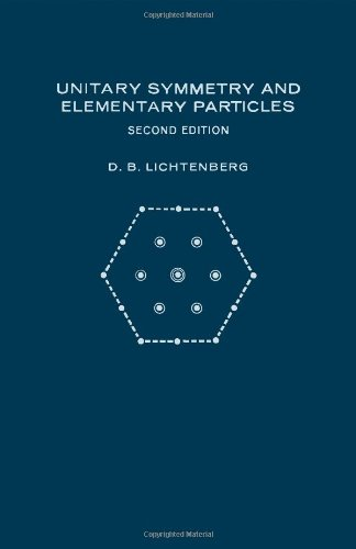 9780124484603: Unitary Symmetry and Elementary Particles