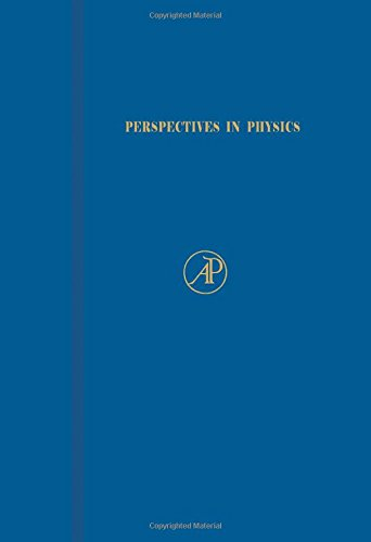 Mathematical Physics in One Dimension (Perspectives in: Lieb, E.H.