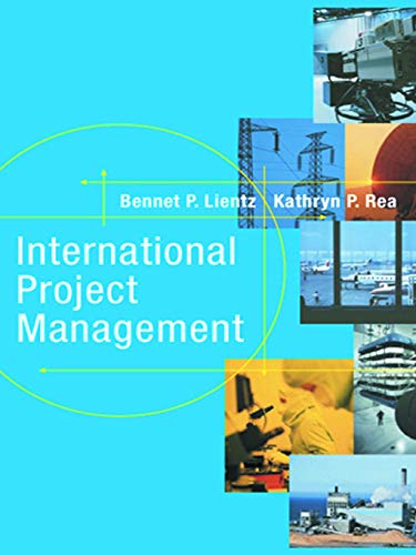 9780124499850: International Project Management