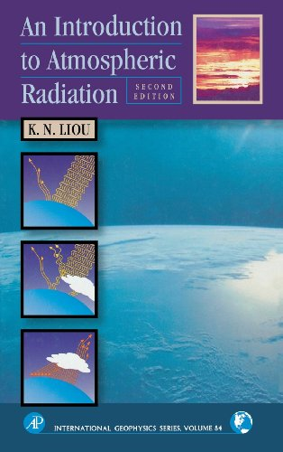 9780124514515: An Introduction to Atmospheric Radiation (International Geophysics)