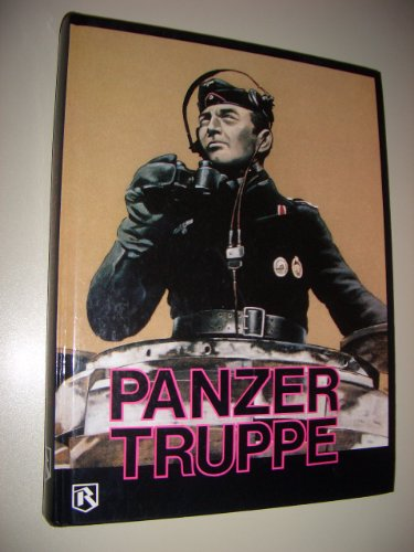 9780124520202: Panzertruppe
