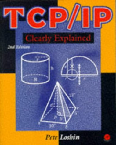 9780124558359: TCP/IP Clearly Explained, Second Edition