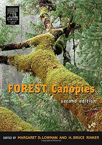 9780124575530: Forest Canopies, Second Edition (Physiological Ecology)