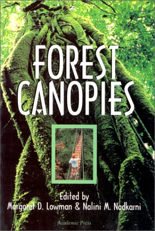 9780124576513: Forest Canopies (Physiological Ecology)