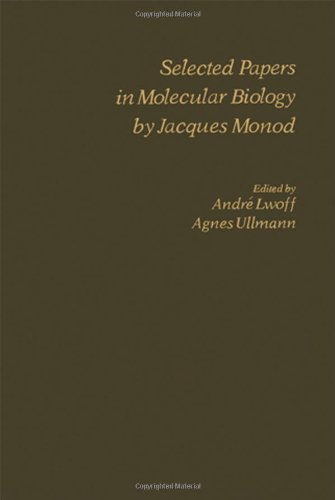 9780124604827: Selected Papers in Molecular Biology