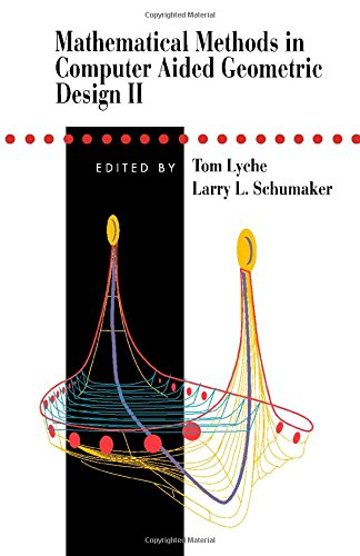 9780124605107: Mathematical Methods in Computer Aided Geometric Design II (v. 2)