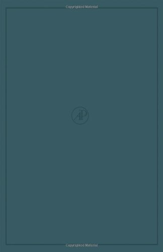 9780124608177: Methods in Computational Physics: v. 17