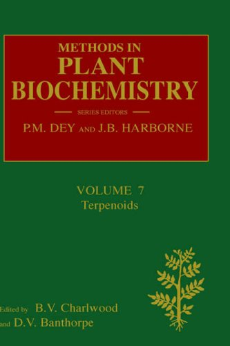 9780124610170: Methods in Plant Biochemistry: v. 7