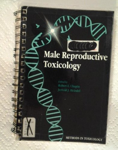 9780124612082: Methods in Toxicology: v.3: Male Reproductive Toxicology Vol 3