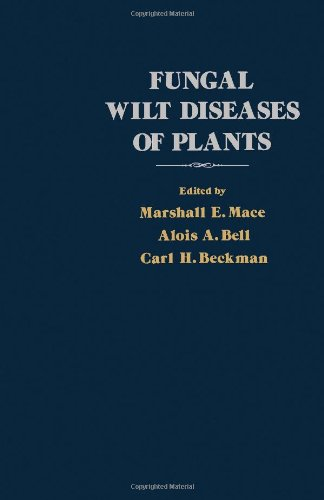 9780124644502: Fungal Wilt Diseases of Plants