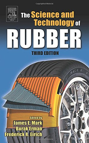 9780124647862: Science and Technology of Rubber, Third Edition