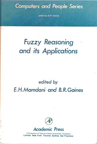 9780124677500: Fuzzy Reasoning and Its Applications (Computers and people series)