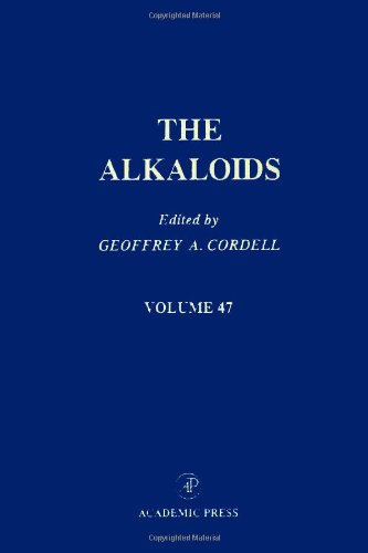 9780124695474: The Alkaloids: Chemistry and Pharmacology, Vol. 47