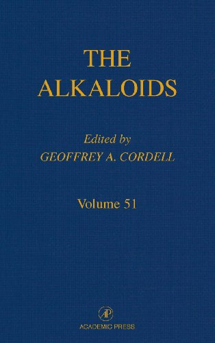 9780124695511: Chemistry and Biology, Volume 51 (Alkaloids)