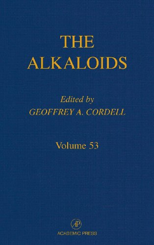 9780124695535: Chemistry and Biology, Volume 53 (The Alkaloids)