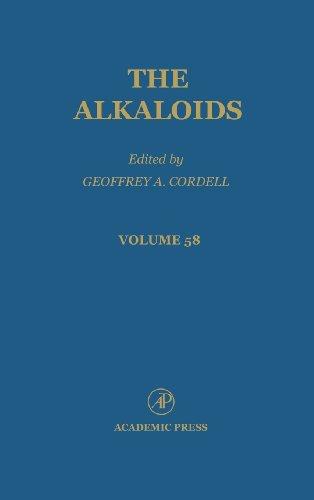 9780124695580: The Alkaloids, Volume 58