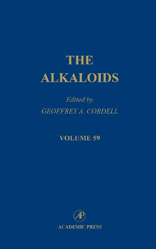 9780124695597: The Alkaloids: Chemistry and Biology (Volume 59)