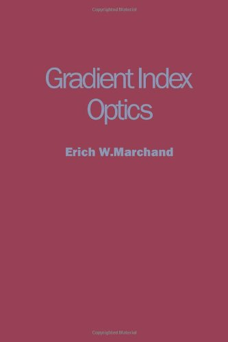 9780124707504: Gradient Index Optics