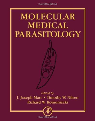9780124733466: Molecular Medical Parasitology