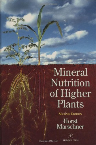 9780124735422: Mineral Nutrition of Higher Plants, Second Edition