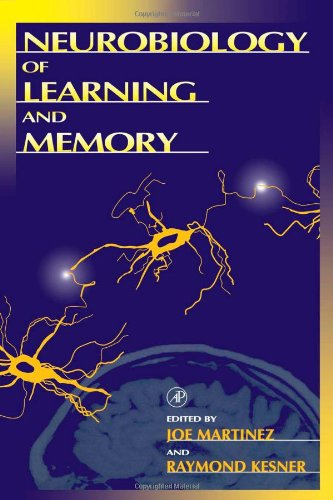 9780124756557: Neurobiology of Learning and Memory