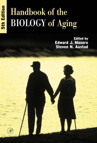 9780124782600: Handbook of the Biology of Aging (Handbook of Aging)