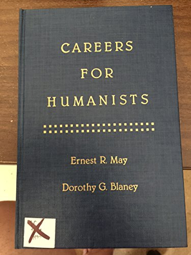 9780124806207: Careers for Humanists