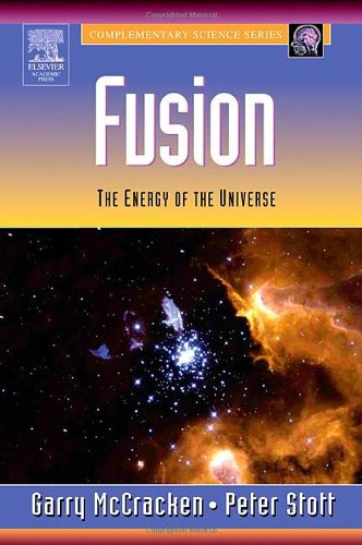 9780124818514: Fusion: The Energy of the Universe (Complementary Science)