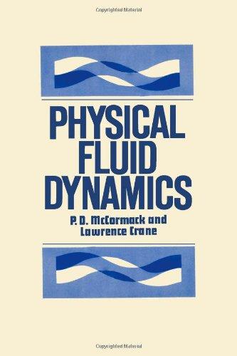 9780124822504: Physical Fluid Dynamics