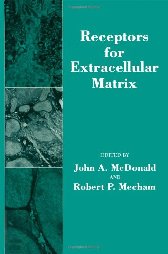 9780124833654: Receptors for Extracellular Matrix (Biology of Extracellular Matrix)