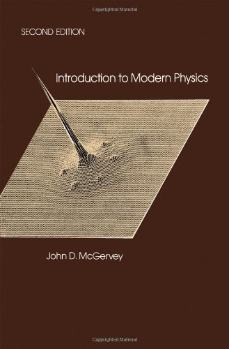 9780124835603: Introduction to Modern Physics