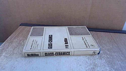 9780124856509: Glass-Ceramics