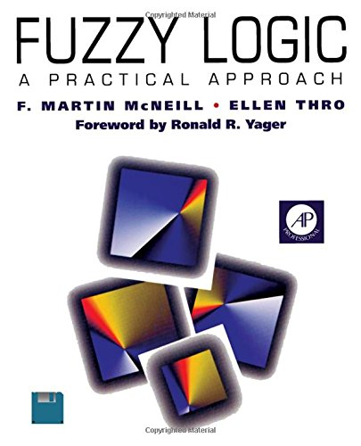 9780124859654: Fuzzy Logic: A Practical Approach
