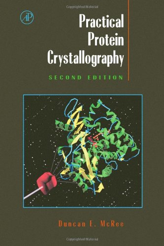 9780124860520: Practical Protein Crystallography, Second Edition