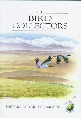 9780124874404: The Bird Collectors