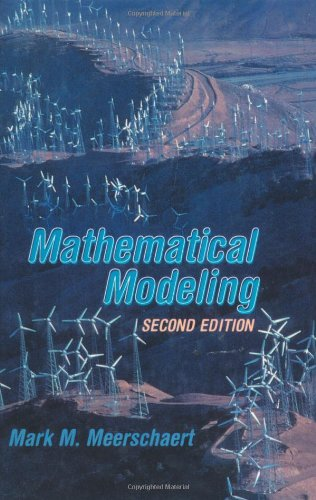 9780124876521: Mathematical Modeling, Second Edition