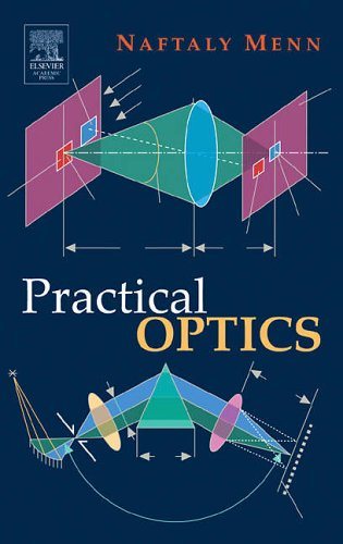 9780124909519: Practical Optics