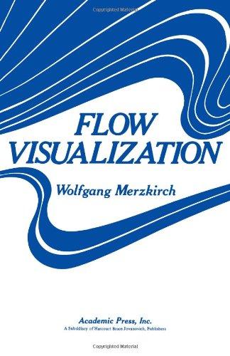 9780124913509: Flow Visualization