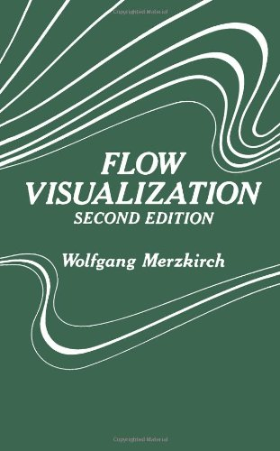 9780124913516: Flow Visualization, Second Edition