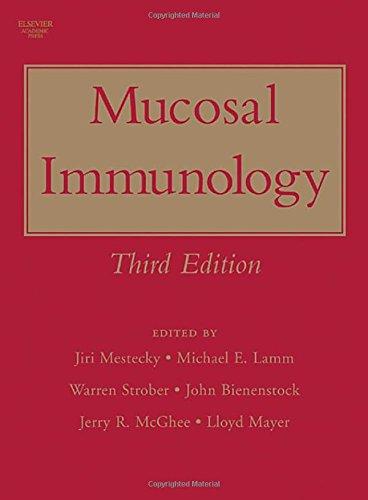 9780124915435: Mucosal Immunology, 3rd Edition (2 Volumes)