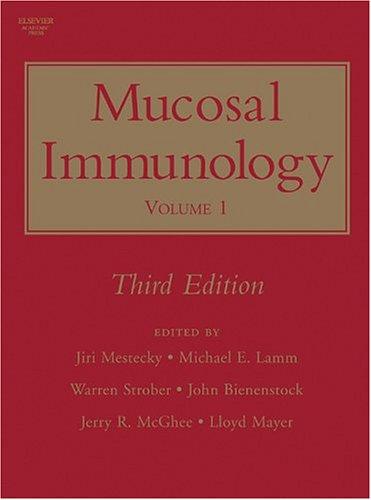 9780124915442: Mucosal Immunology