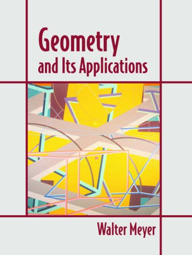 9780124932708: Geometry and Its Applications
